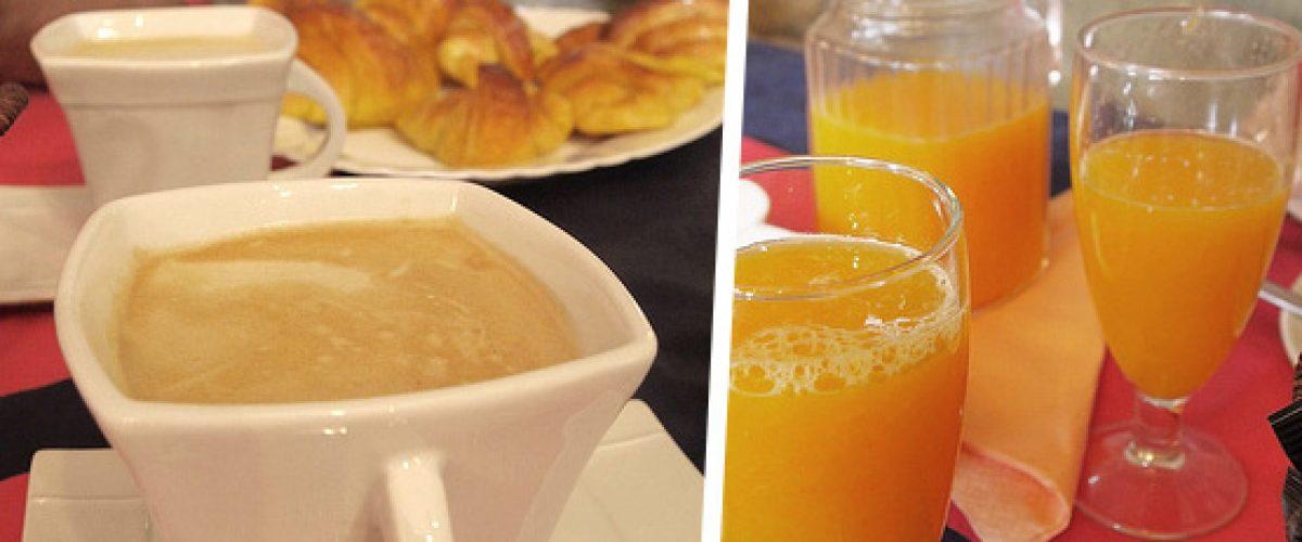 Desayunos casa rural en san sebastian donostia - Desayunos en casa ...