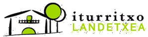 Casa Rural Iturritxo Landetxea